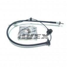 """Трос сцепления """"EuroEx"""" LOGAN EX-46867 (Ref. 6001546867)"""