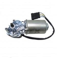 """Мотор дворника """"EuroEx""""  1118-2110-2170-2123  (12мм)  EX-WM1118"""
