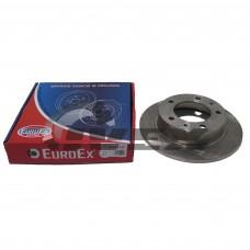 "Дисктормозной""EuroEx""НИВА-УРБАНEX-BD21214F21214-3501070"
