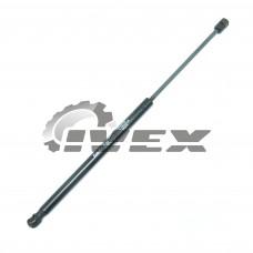 """Аморт.баг. AUDI Q7 06-->  """"EuroEx"""" с автом.откр.багаж. AU108108EX 525N 300--500mm 4L0827552C"""