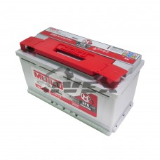 Аккумулятор Mutlu 6СТ-100/12 АзЕ R SFB (L5.100.083.A) 830A 353x175x190 мм