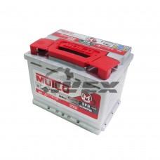 Аккумулятор Mutlu 6СТ-60/12 Аз L SFB (L2.60.051.B) 510A 242x175x190 мм