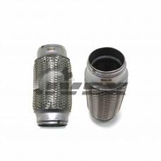 Гофраглушителя50x1503-хслойнаяSQNEXIA,21214инж.