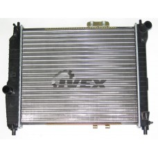 "Радиатор ""EuroEx"" AVEO-2-3 МКПП (без кондиционера)"