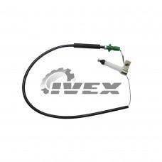 """Трос газа  """"EuroEx"""" AMULET EX-AC111949  (Ref.: A11-1108210GA)"""
