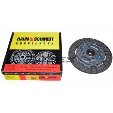 "Диск сцепления ""Hahn&Schmidt"" 2123"