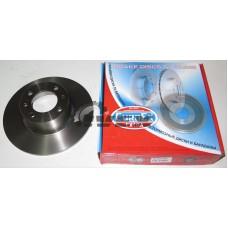 """Диск тормозной """"EuroEx"""" 2101  EX-BD2101   2101-3501070"""