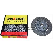 "Диск сцепления ""Hahn&Schmidt"" 2106"