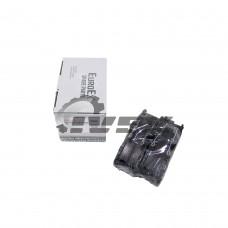 """Колодкипередниетормозные""""EuroEx""""AMULETEX-BP01080-AMA11-3501080"""