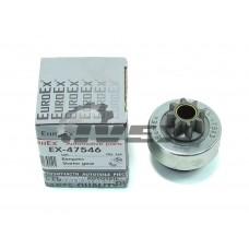 "Бендикс ""EuroEx"" LOGAN 8кл  EX-47546 (Ref. 6001547546)"
