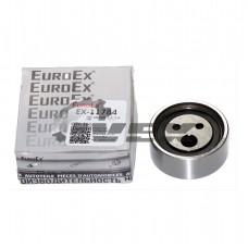 """Ролик ГРМ """"EuroEx"""" LOGAN 1.4  1.6  (натяжной метал.-->2010)    EX-11784       8200211784"""