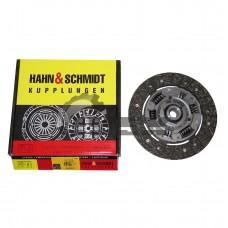 """Диск сцепления """"Hahn&Schmidt"""" LANOS 1,5 (ведомый)"""
