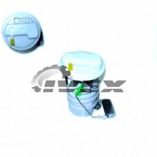 """Насос топливный в сборе """"EuroEx"""" LOGAN  EXP-47605    1,4-1,6  (1 выход, без обратки)  6001547605"""