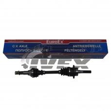 """Привод в сборе (квадр.) """"EuroEx"""" EX-00935 CAN-AM 2011  800R EFI (не для XMR/XXC) передний правый 705400935"""
